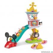 Set de joaca Tsum Tsum Turnul cu ceas