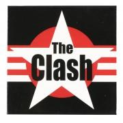 The Clash Mágnes - ROCK OFF - CLMAG02