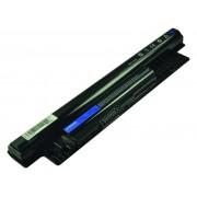 Dell Batterie ordinateur portable 0MF69 pour (entre autres) Dell Inspiron 14R - 2600mAh