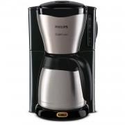 Philips filterkoffiezetapparaat Café Gaia HD7546/20 - zwart