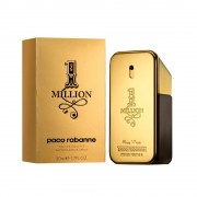 Paco Rabanne One Million Eau De Toilette 50 Ml Spray (3349666007891)
