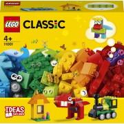 LEGO Cărămizi și idei