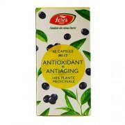 Antioxidant+Antiaging 60cpr Fares