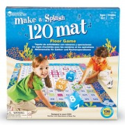 Joc matematic Oceanul numerelor Learning Resources, 6 ani+