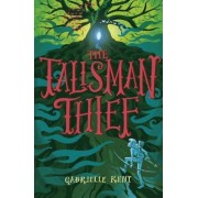 Alfie Bloom and the Talisman Thief, Paperback
