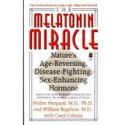 Gallery Books The Melatonin Miracle