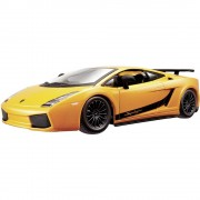 Model automobila Lamborghini Superlegera Bburago 1:24