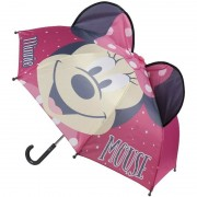 Disney Minnie Mouse paraplu voor meisjes