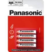 Baterija Panasonic R03 AAA 1,5V