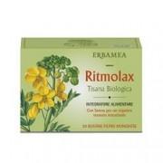 Erbamea RITMOLAX tisana Biologica 20 bustine filtro monodose