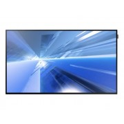 Samsung Monitor / Display Professionale 55'' Samsung Lh55dheplgc D-Led Blu Serie Dhe Full Hd Smart Signage Wifi Altoparlante Integrato Refurbished Hdmi