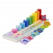 New Classic Toys Apprendre à compter le plateau de jeu