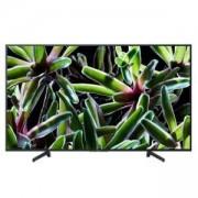 Телевизор Sony KD-55XG7096, 55 инча 4K (3840x2160) HDR, 4К X-Reality PRO, Triluminos, Dynamic Contrast Enhancer, KD55XG7096BAEP