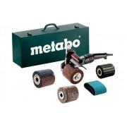 Set Masina De Slefut Inox, Metabo Se 17-200 Rt Set 602259500, 1700 W, 4000 Rot/Min, 100 - 200 Mm,