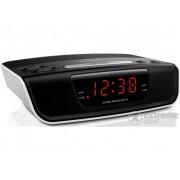 Philips AJ3123 radio cu ceas deşteptător