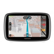"Tomtom GO 5100 5"" GPS with Maps Of World"