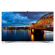 "Samsung Tv 55"" Samsung Ue55f8000 Serie 8 Led Full Hd Smart Wifi 3d 1000 Hz Usb Hdmi Refurbished Scart"