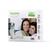 Isdin Everclean Pack Gel Detergente Purificante + Dispositivo Facciale Brush