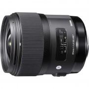 Sigma Art Objetiva 35mm F1.4 DG HSM para Canon