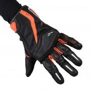 Macna Handschuhe Macna Ozone Schwarz-Orange