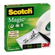 3M Magic tape 12 mm x 33 m 24 st