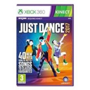 Just Dance 2017 Xbox360