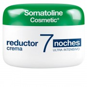 Somatoline CREMA REDUCTOR INTENSIVO 7 noches 250 ml