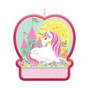 Lumanare Unicorn magic