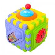 PlayGo kocka s aktivnostima