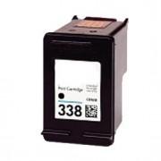 HP : Cartuccia Ink-Jet Compatibile ( Rif. HP 338 BK ( C8765EE ) ) - Nero - ( 480 Copie )