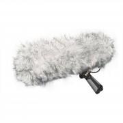 Rode Dead Wombat FellProtector antiviento para Micrófonokorb