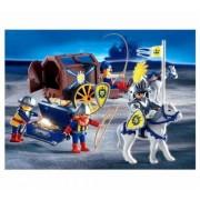 Playmobil Treasure Transport