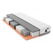 Schlaraffia Taschenfederkernmatratze Quantum Touch 240 GELTEX Taschenfederkern 100 x 210 cm