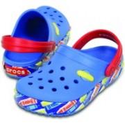 Crocs Men Varsity Blue Sports Sandals