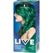 Schwarzkopf Live Color XXL HD Ultra Brights 1 set No. 097