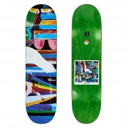 Polar Skate deska Polar Shin Sanbongi memory palace 8.25