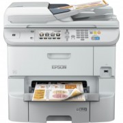 Epson WorkForce WP-6590DWF PCL DADF (Fax-Duplex+Hálózat+Wifi) tintasugaras multifunkciós nyomtató