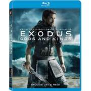 Exodus Gods and Kings BluRay 2014