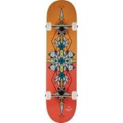 Enuff Skateboard Complet Enuff Flash (Rouge)