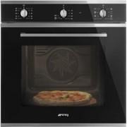 SMEG SF64M3PZN forno Forno elettrico 65 L 3000 W Nero A