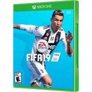 FIFA 19 XBOX ONE Microsoft