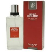 GUERLAIN HABIT ROUGE EDT 100 ML
