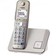 Безжичен DECT телефон Panasonic KX-TGE210FXN, 1015126