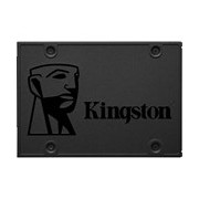 "Kingston A400 120 GB Solid State Drive - 2.5"" Internal - SATA (SATA/600)"
