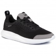 Sneakers SUPRA - Factor Tactic 06579-423-M Black/Grey/White