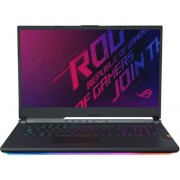 Asus Portátil Gaming ASUS ROG Strix G731GW-EV061 (Intel Core i7-9750H - NVIDIA GeForce RTX 2070 - RAM: 16 GB - 512 GB SSD - 17.3'')