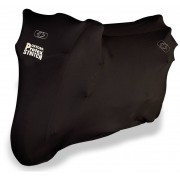 Oxford Protex Stretch-Fit Premium Funda interior de moto Negro XL