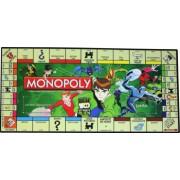 Joc de societate Monopoly BEN 10 2-8 jucatori