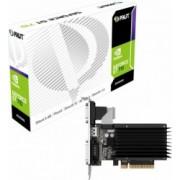 Placa video Palit GeForce GT 710 2GB DDR3 64bit