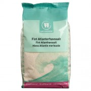 Urtekram - Atlanthavssalt, fint (1 kg)